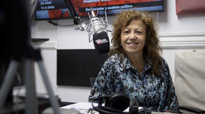 Mariana Moretti