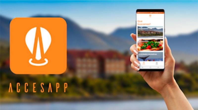 Access App