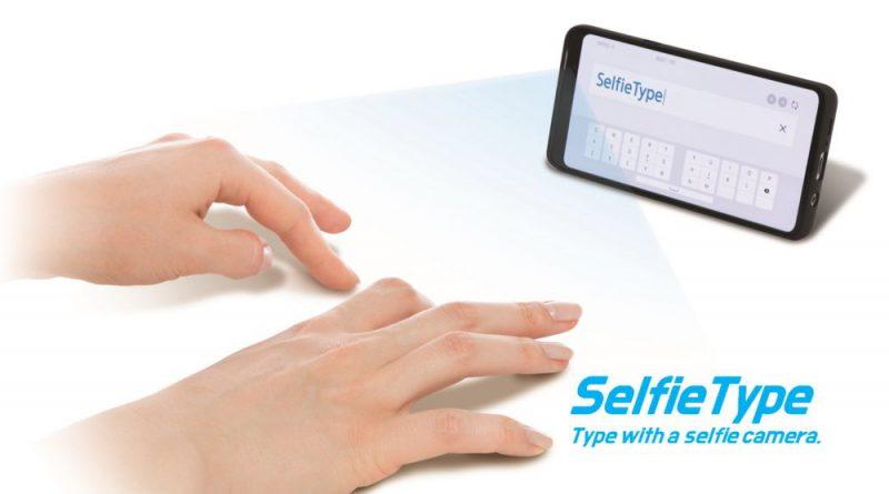 SelfieType