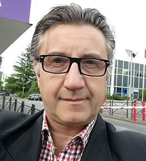 Fabian Garofalo