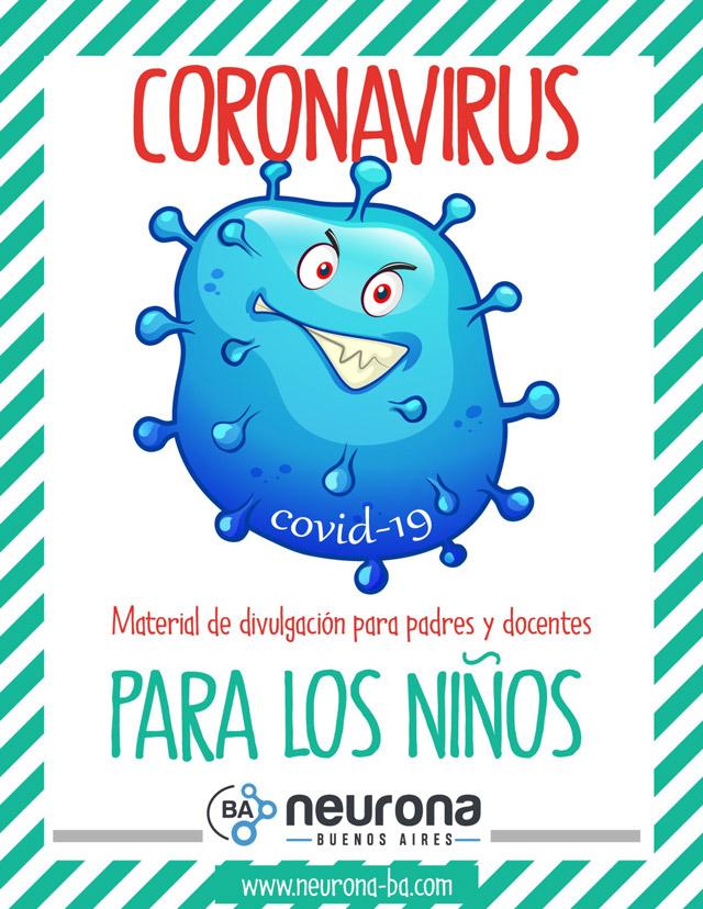 Neurona BA - COVID-19 - Niños