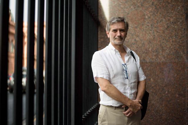 Eduardo Poggi - backoffice