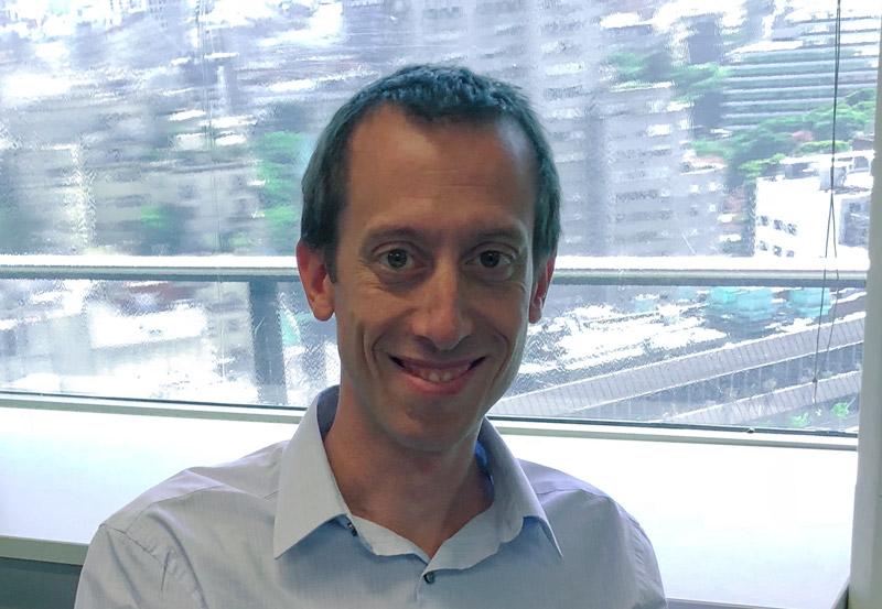 Emiliano Actis Dato - IBM