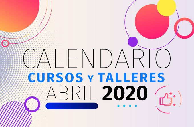 Calendario Learning Abril
