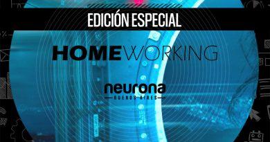 Edicion Especial Homeworking Neurona Buenos Aires
