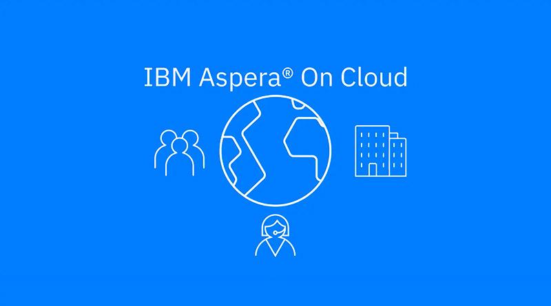 IBM_Aspera