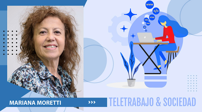 Mariana Moretti - Neurona Buenos Aires