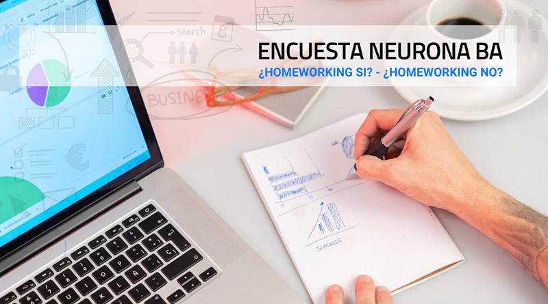 Encuesta Neurona Buenos Aires