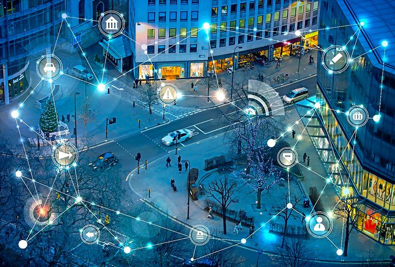 Smart City - Fabian Garofalo - Neurona BA