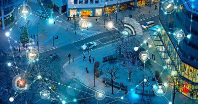 Smart City - Neurona BA