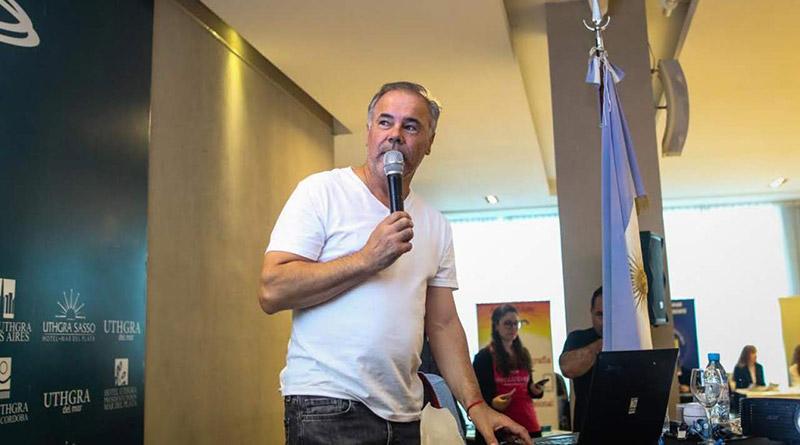 Jose Luis Dranuta - Neurona BA