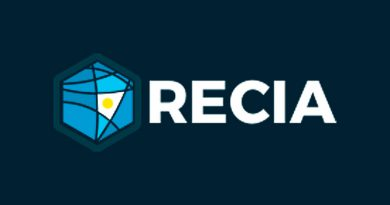 Recia Logo - Neurona BA
