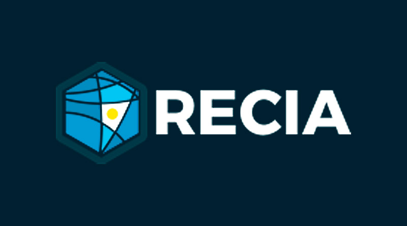 Recia Logo - Neurona BA