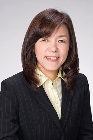 Chieko Asakawa - Neurona BA