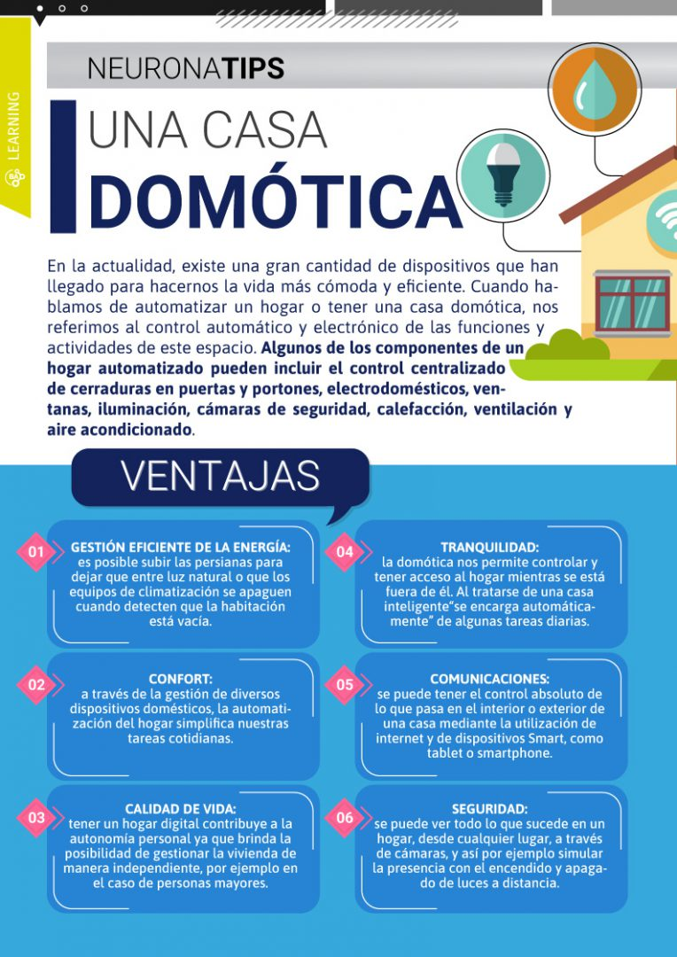 Tips IOT - Neurona BA