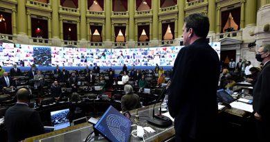 Congreso de la Nacion - Neurona BA