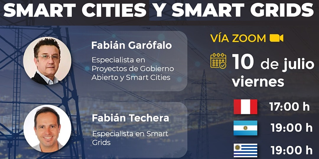 Webinar Garofalo Smart City