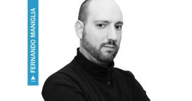 Fernando Maniglia - Neurona BA