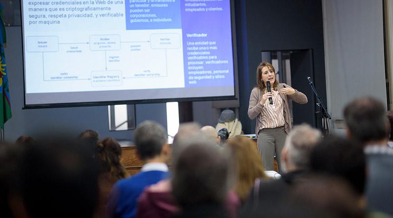 Maria Munaro - Neurona BA 02