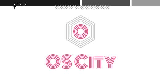 OS City Logo
