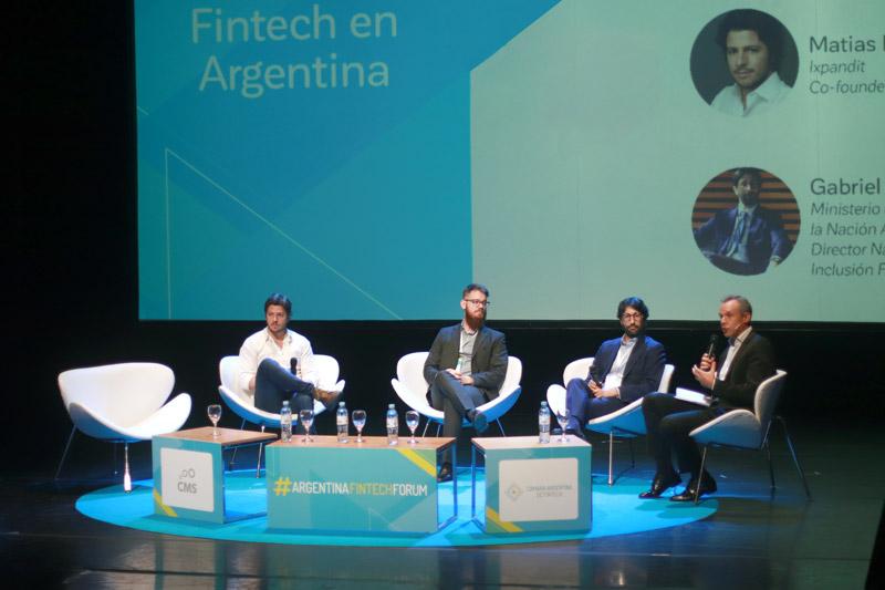 Argentina Fintech Forum - BsAs-2019