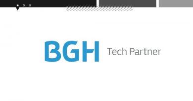 BGH - Neurona BA