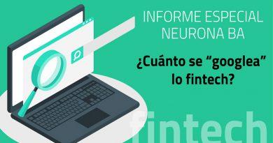 Informe de Agosto Neurona BA
