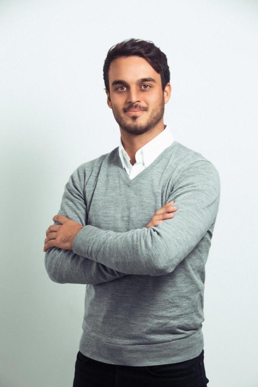 Ramiro Gamen - Neurona BA
