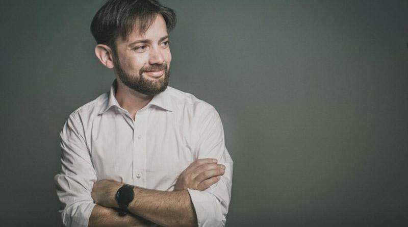 Sebastian Serrano - CEO Ripio