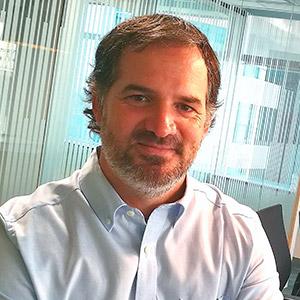 Alejandro Stecconi - Microsoft