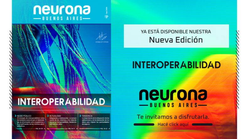 Flyer Interoperabilidad