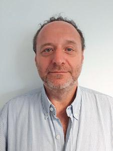Diego Kaminker