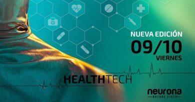 Adelanto Healthtech - Neurona BA