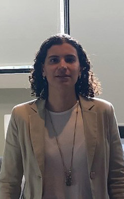 Yamila Zakhem - Arquitecta de Soluciones en la Nube de Microsoft Argentina