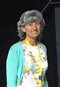Mariela Garcia