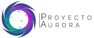Proyecto Aurora Logo