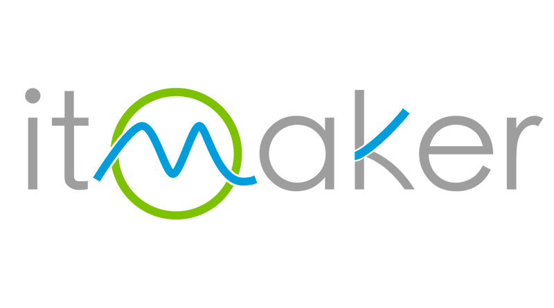 It Maker Logo