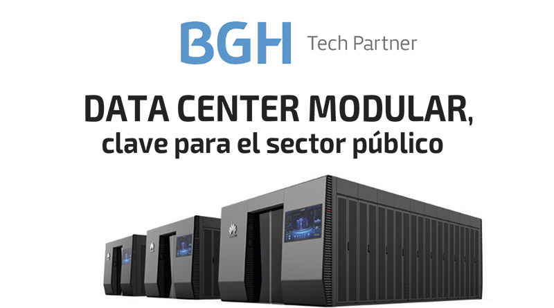 BGH Data Center