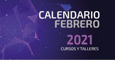Learning Febrero 2021