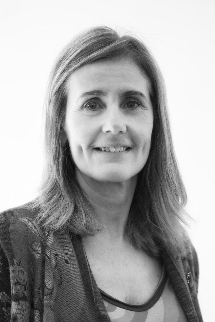 Claudia Queiruga