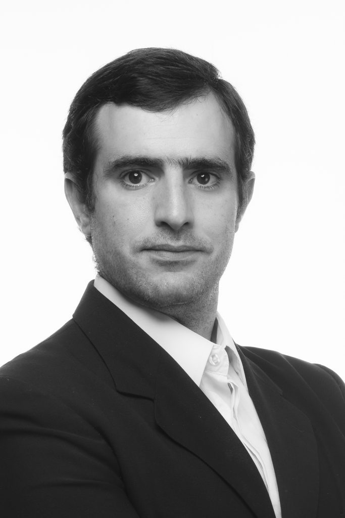 Ernesto Liceda