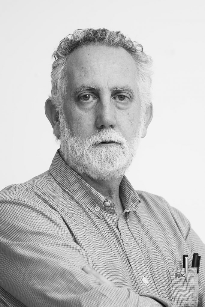 Rogelio E. Biasella