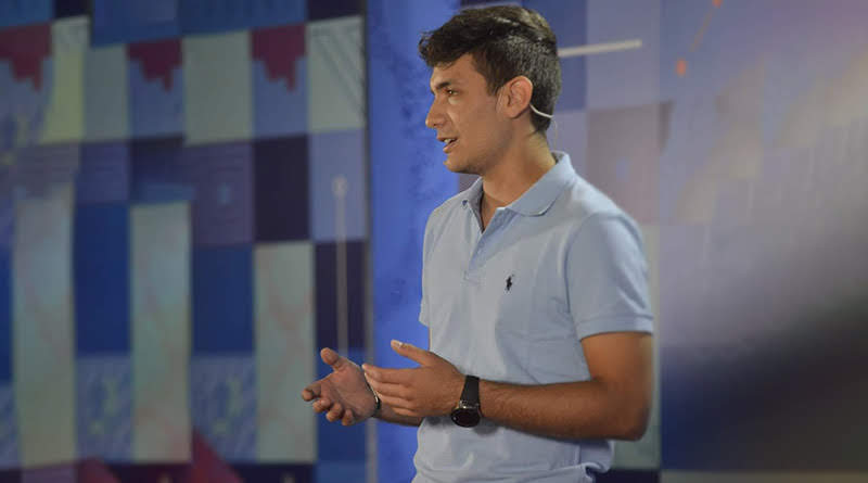 Agustin Maiocco