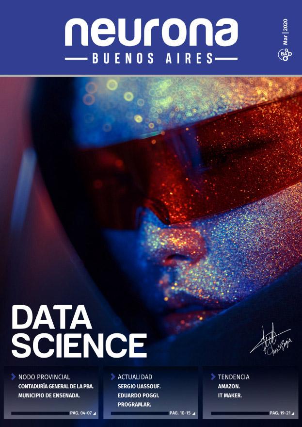 Neurona Buenos Aires - Quinta edicion: Data Science
