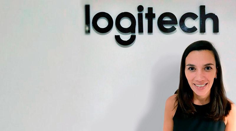 Sabrina Pichel - Logitech