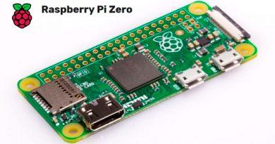 Raspberry PI Zero - Neurona BA