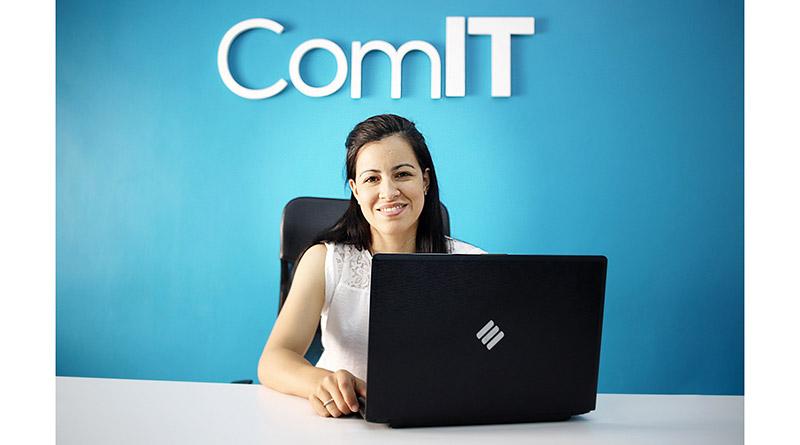 Soledad Acuña ComIT - Neurona BA
