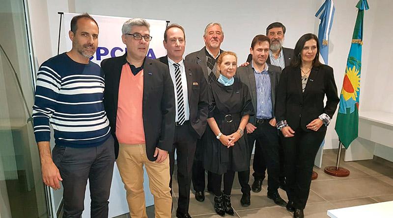 Consejo Profesional de Ciencias Informáticas de la provincia de Buenos Aires (CPCIBA)