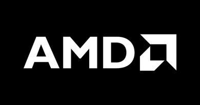 AMD Logo - Neurona BA