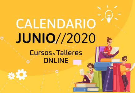 Calendario Junio - Neurona BA